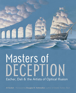 Masters of Deception by Al Seckel