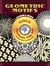 DOVER BOOK:   Geometric Motifs CD-ROM and Book