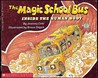 The Magic School Bus Inside the Human Body (The Magic School Bus, #3)