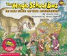 The Magic School Bus in the Time of the Dinosaurs (The Magic School Bus, #6)