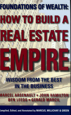 How to Build a Real Estate Empire by John  Hamilton