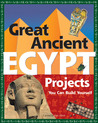 Great Ancient Egypt Projects You Can Build Yourself by Carmella Van Vleet