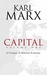 Capital: Critique of Political Economy, Volume 1: A Critical Analysis of Capitalist Production