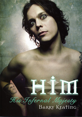 HIM by Reinhardt Haydn