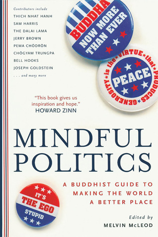 Mindful Politics by Melvin McLeod