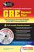 GRE General Test w/ CD-ROM (REA) - The Best Test Prep for the GRE