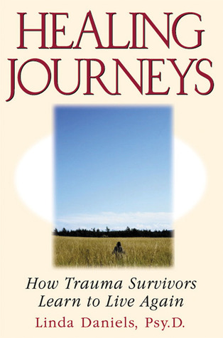 Healing Journeys by Linda Daniels