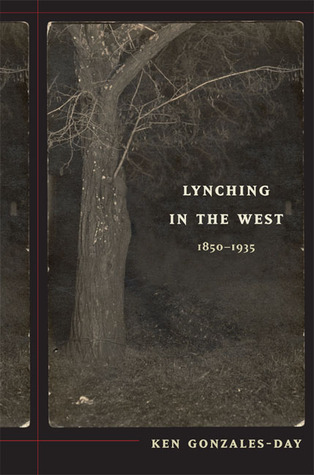 Lynching in the West: 1850-1935