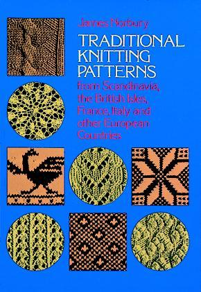 Knitting Patterns European Free : Traditional Knitting Patterns: from Scandinavia, the ...