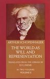 The World as Will and Representation, Vol 2