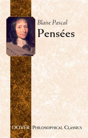 Pensées (Thoughts) (Dover Philosophical Classics)