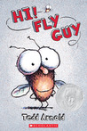 Hi! Fly Guy by Tedd Arnold