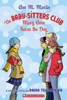 The Baby-Sitters Club: Mary Anne Saves the Day (Baby-Sitters Club Graphic Novels, #3)