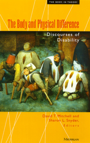 The Body and Physical Difference: Discourses of Disability