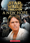 Star Wars Episode IV: A New Hope: Novelization