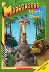 Madagascar: Movie Novel