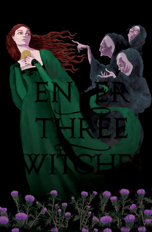 Enter Three Witches by Caroline B. Cooney