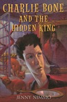 Charlie Bone and the Hidden King (The Children of the Red King, #5)