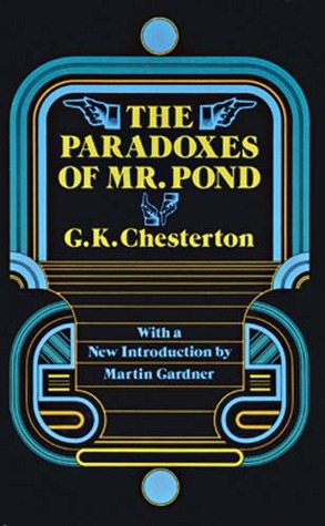 The Paradoxes of Mr. Pond