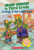 Lizards In The Lunch Line (Swamp Monster In Third Grade #2)