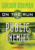 Public Enemies by Gordon Korman