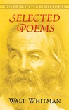 Selected Poems by Walt Whitman