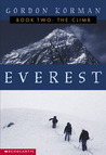 The Climb (Everest, #2)