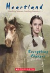Everything Changes by Lauren Brooke