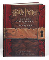 Deluxe Pop-up Book: Chamber Of Secrets: A Deluxe Pop-up Book