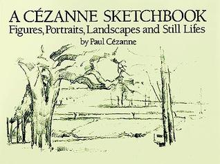 A Cézanne Sketchbook by Paul Cézanne