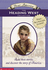 Dear America: The Heading West Collection:  Box Set