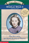 Dear America: The Nation at War: The World War II Collection:  Box Set