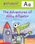 The Adventures of Abby Alligator (AlphaTales)