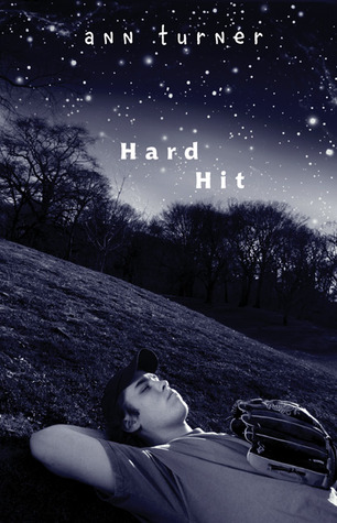 Hard Hit by Ann Turner