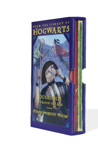 Harry Potter Schoolbooks Box Set by J.K. Rowling