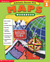 Scholastic Success With: Maps Workbook: Grade 1