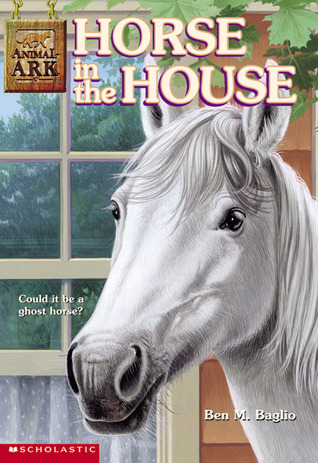 Horse in the House by Ben M. Baglio