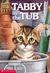 Tabby in the Tub (Animal Ar...