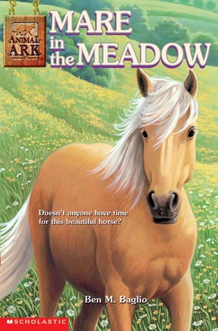 Mare in the Meadow by Ben M. Baglio