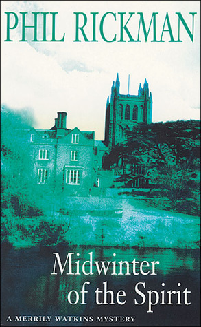 Midwinter of the Spirit by Phil Rickman