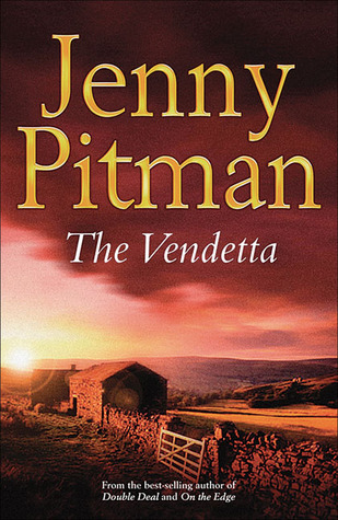 The Vendetta by Jenny Pitman