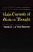 Main Currents of Western Thought: Readings in Western Europe Intellectual History from the Middle Ages to the Present