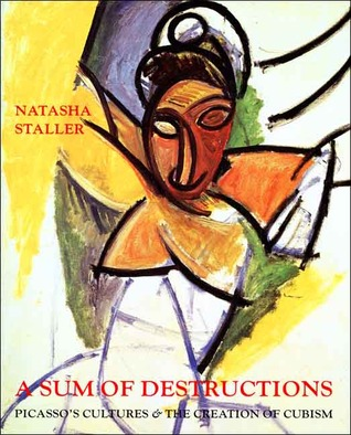 A Sum of Destructions by Natasha Staller