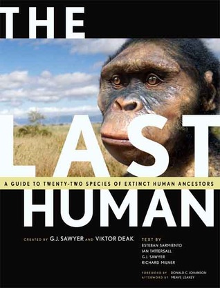 The Last Human by Esteban Sarmiento