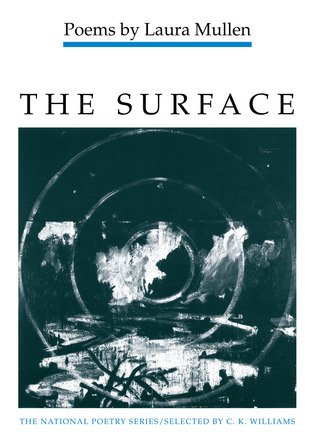 The Surface (National Poetry Series #52)