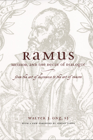 Ramus, Method, and the Decay of Dialogue by Walter J. Ong