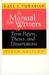 A Manual for Writers of Term Papers, Theses, and Dissertations by Kate L. Turabian