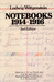 Notebooks 1914-1916