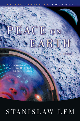 Peace on Earth by Stanisław Lem
