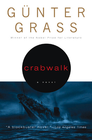 Crabwalk by Günter Grass
